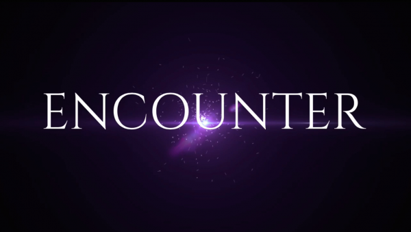 Свидетельства Encounter -  ноябрь 2015