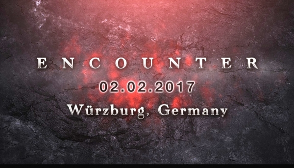 Свидетельства  Encounter- февраль 2017